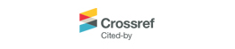 Crossref cited-by